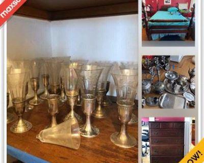 Boston Estate Sale Online Auction - Beacon Street (CONDO)