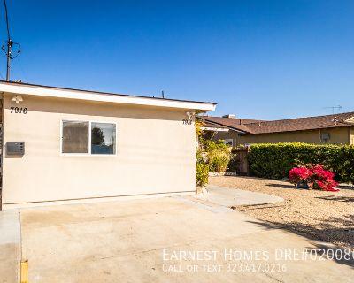 Single-family home Rental - 7916 Goodland Ave