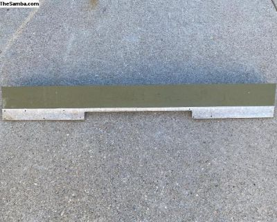 Original Snowflake Rear Kick Panel - PGSG