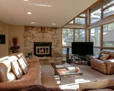 Located in Lower Deer Valley just minutes from Historical Downtown -Stonebridge 3 Bed-Click to Save - Deer Valley