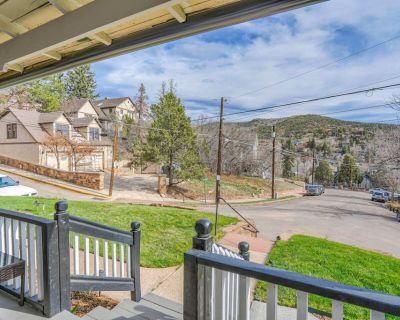 1BR Quiet Neighborhood & Nearby Parks - Manitou Springs