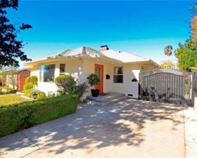 709 E Fairmount Rd, Burbank, CA 91501 3 Bedroom House