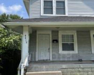 4818 4818 East Washington Street - 1, Indianapolis, IN 46201 3 Bedroom Condo