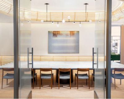 Luxurious Executive Boardroom - Beverly Hills - In-Room Dining available, beverly hills, CA