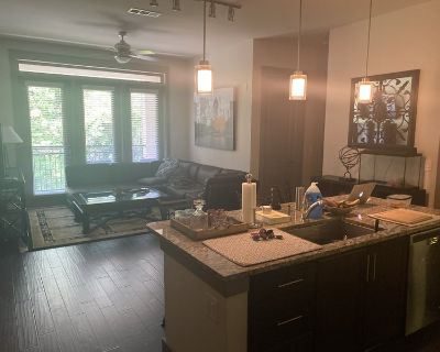 Luxury apartment in Chastain Park