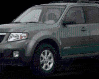 2008 Mazda Tribute Sport