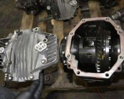 Toyota Supra Turbo Rz 6 Speed Lsd Differential Jza80 3.1 3.2 Oem 220mm Torsen