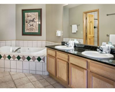 Beautiful 2 bed/2 bath condo Spring Break Week - Breckenridge
