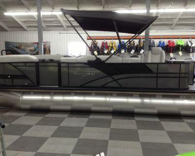 2021 Sylvan Mirage 8522 Party Fish Pontoon Boats Hutchinson, MN