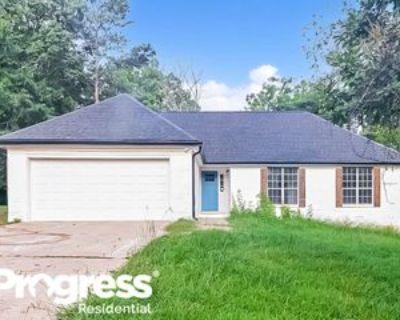 2921 Sunset Ct, Decatur, GA 30034 3 Bedroom House