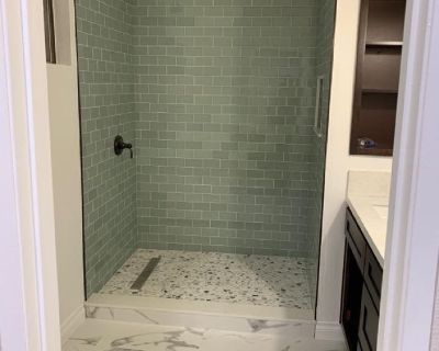 TILE SETTER-FLOORING-SHOWERS-TUBS-PATIOS-FIREPLACES