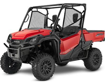 2020 Honda Pioneer 1000 Deluxe Utility SxS Norfolk, VA