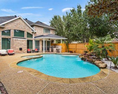 12003 Costa Del Rey Court, Houston, TX 77041