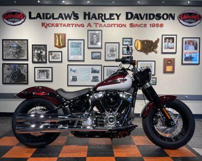 2021 Harley-Davidson Softail Slim Softail Baldwin Park, CA