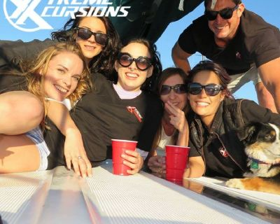 Scuba Diving in San Diego and San Francisco