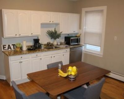 12 Estrella Street - 3 #3, Boston, MA 02130 4 Bedroom Apartment