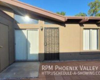 601 N May #30, Mesa, AZ 85201 3 Bedroom Condo