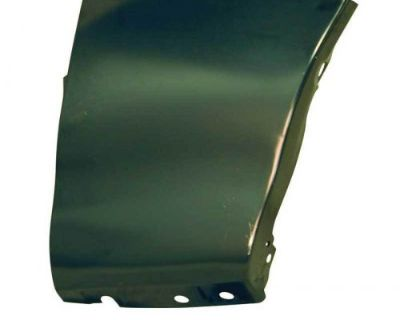 "Amd 70-72 Chevelle Fender Lower Rear Repair Panel Rh (15"" High) 205-3470-r"