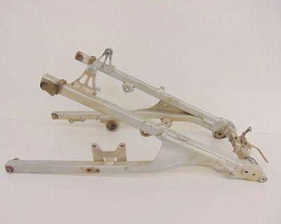 05 Honda Trx450r Trx 450 R Used Subframe Sub Frame Rear