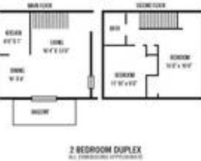 Wildercroft Terrace - 2Bedroom 1BA Duplex