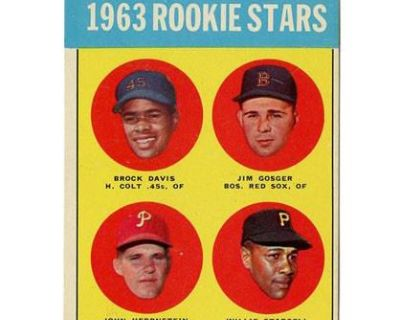 Rust Belt Revival Sports Card Online Auction, Twinsburg, OH