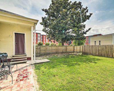 Richmond Home w/Yard+Patio, ~2 Mi. to Museums - Richmond