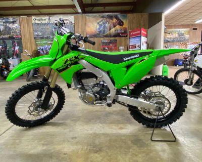 2022 Kawasaki KX 450 Motocross Off Road Norfolk, NE
