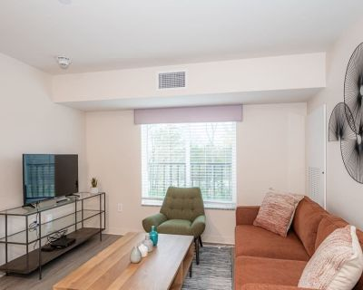 Viagem Comfortable 2BR with Parking and Gym - Charlotte