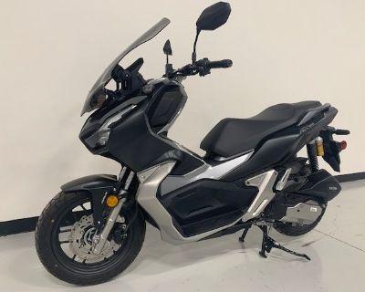2021 Honda ADV150 Scooter Brilliant, OH