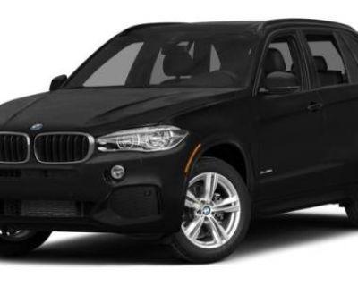 2015 BMW X5 35i