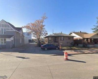 717 S Lincoln St, Denver, CO 80209 2 Bedroom Apartment