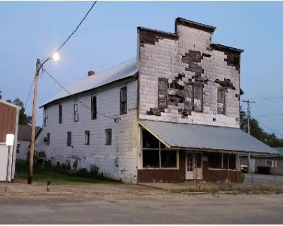 Preforeclosure Property in Kilbourne, IL 62655 - N 5th St