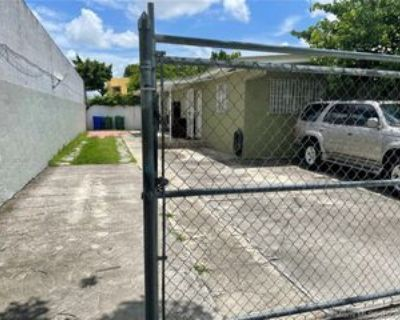 1983 Nw 22nd Pl #1, Miami, FL 33125 2 Bedroom Apartment