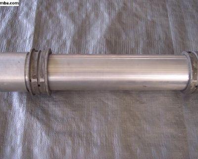 Main bearing mandrel