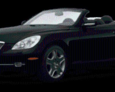 2007 Lexus SC SC 430