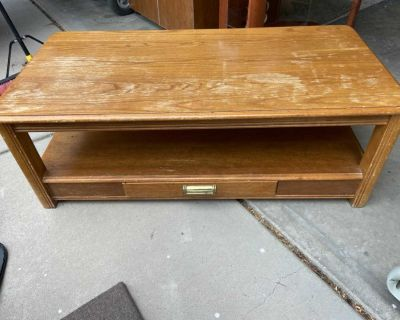 TV Stand/ Center Room Table
