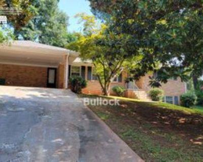 3958 Garfield Dr, Stone Mountain, GA 30083 4 Bedroom Apartment