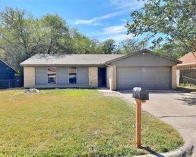 5736 Macneill Dr, Haltom City, TX 76148 3 Bedroom House