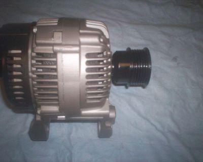 Bmw Alternator 318i 318is ,318ti 95 96 97 98 99 1.8l Free Shipping Generator