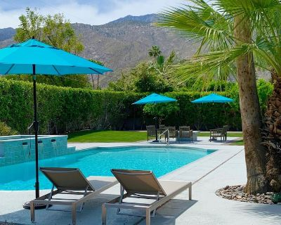Secluded and Luxurious 4BR/3.5BA, 2 Primary Suites, Pool/Jacuzzi, Bocce Ball Ct