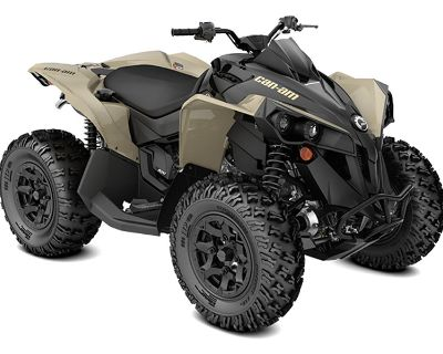 2022 Can-Am Renegade 570 ATV Sport Lafayette, LA