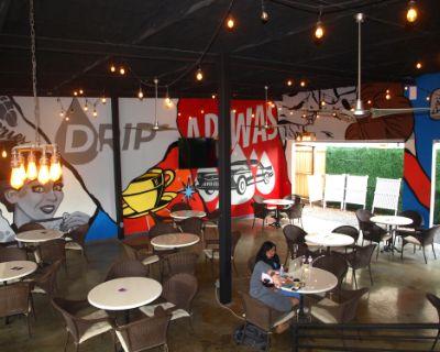 Exclusive and Versatile Galleria Event Space, Houston, TX