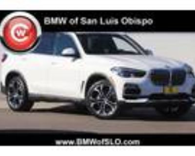 2021 BMW X5 sDrive40i NEW!