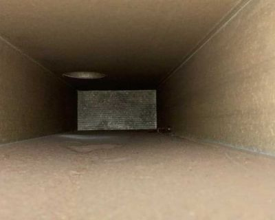 Vents & Furnace Cleaning Service
