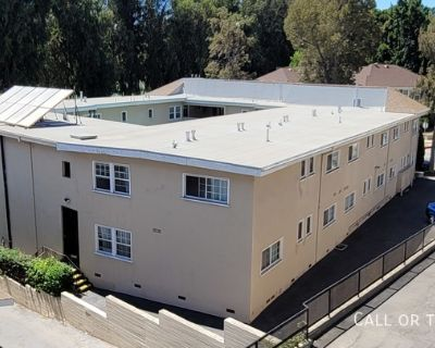 Remodeled 1 bedroom apartments next to UCLA