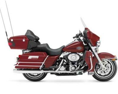 2008 Harley-Davidson Ultra Classic Electra Glide Touring Scott, LA