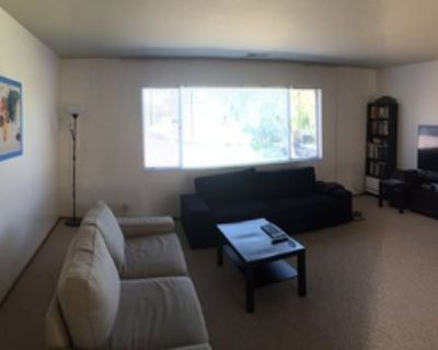 Rooms available in 2Bed/2Bath apartment in Menlo Park