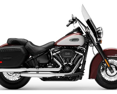 2021 Harley-Davidson Heritage Classic 114 Softail Kingwood, TX
