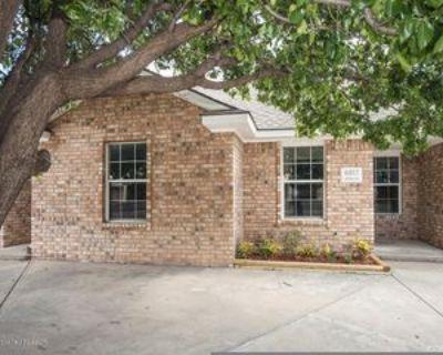 6017 Belpree Rd, Amarillo, TX 79106 2 Bedroom Apartment