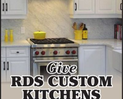 Renovating your kitchen OR bui...